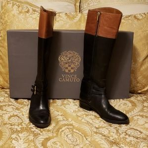 NEW Vince Camuto Pryna boots - 7.5M